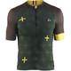 Craft Monument Bike Jersey Shortsleeve Men green